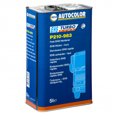 Ehs Turbo Plus Hardener For Clearcoat